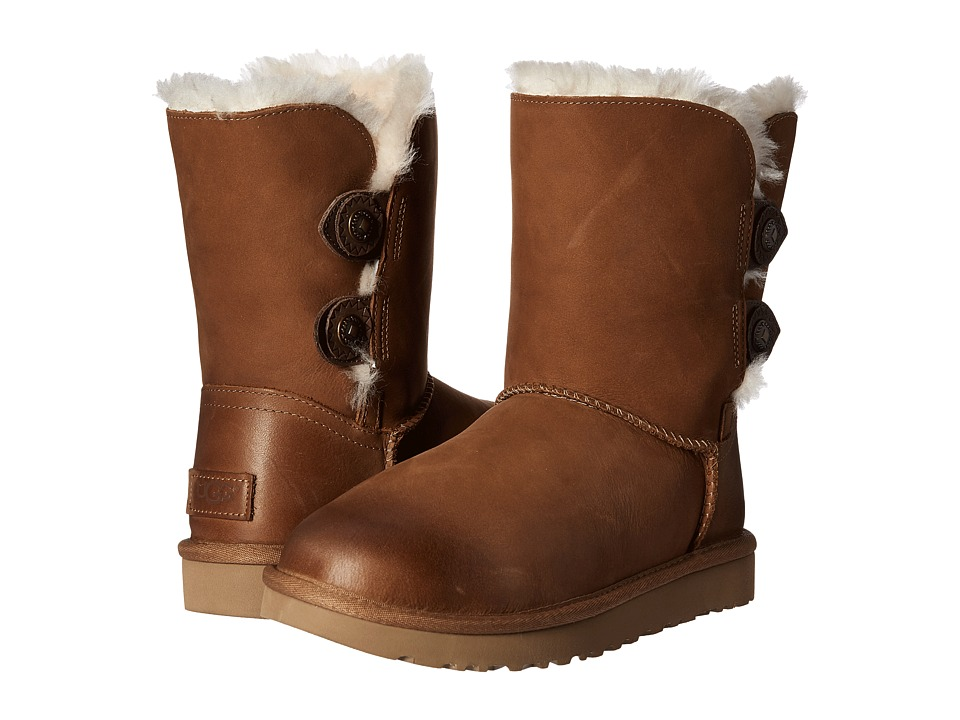 UGG - Marciela (Chestnut) Women's Boots