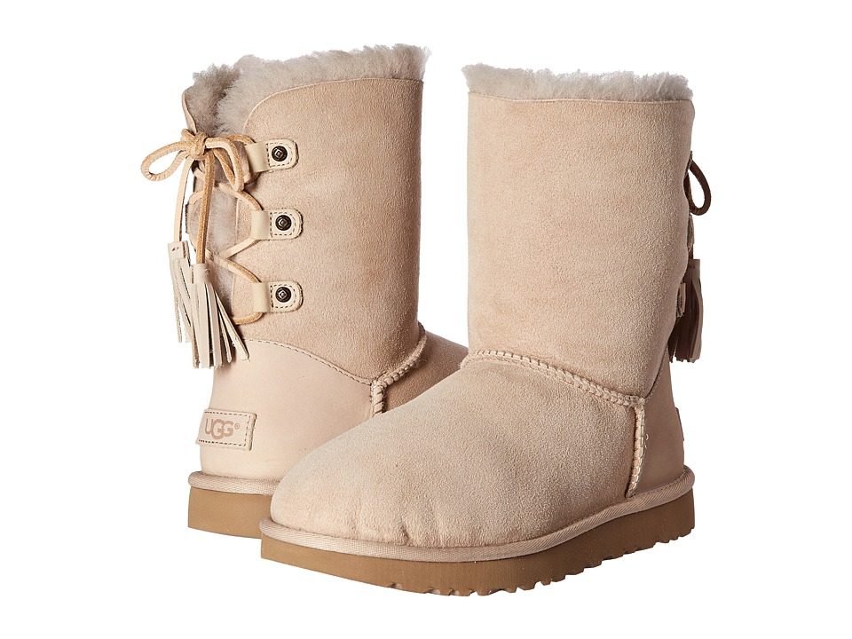 UGG - Kristabelle (Horchata) Women's Boots