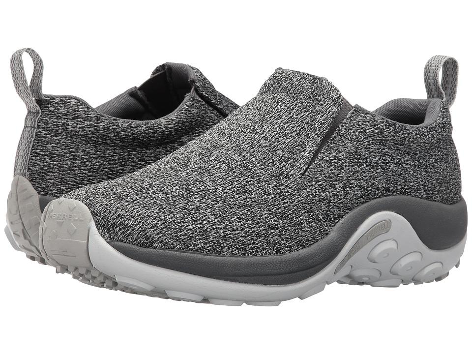 Merrell - Jungle Moc Mesh (Ash) Men's Shoes
