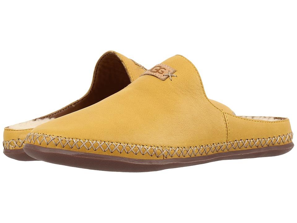 UGG - Tamara (Sol) Women's Slippers