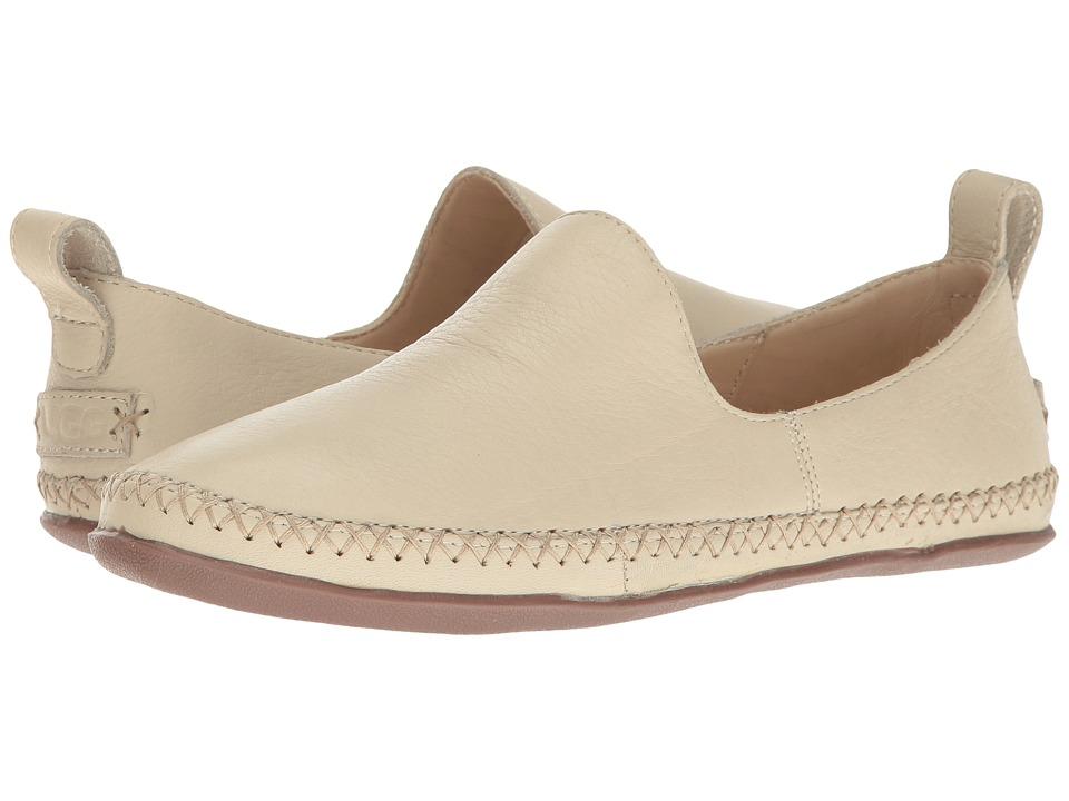 UGG - Delfina (Canvas) Women's Slippers