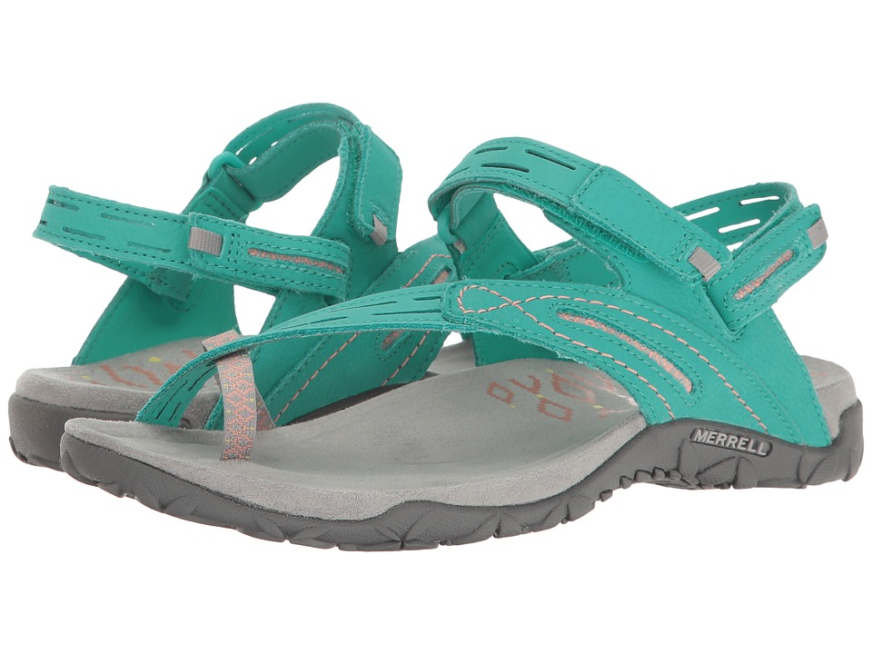 Merrell - Terran Convertible II (Atlantis) Women's Shoes