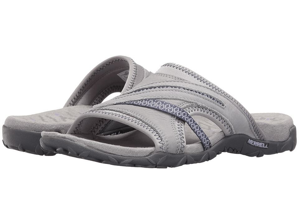 Merrell - Terran Slide II (Sleet) Women's Shoes