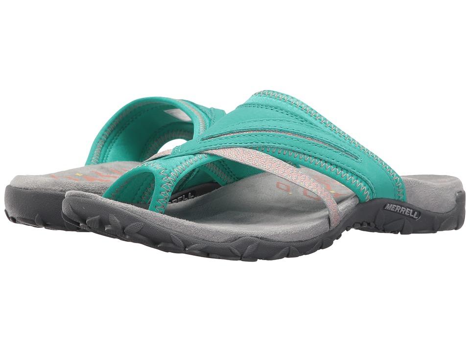 Merrell - Terran Post II (Atlantis) Women's Shoes