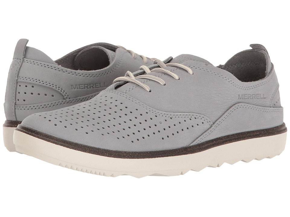 Merrell - Around Town Lace Air (Sleet) Women's Shoes