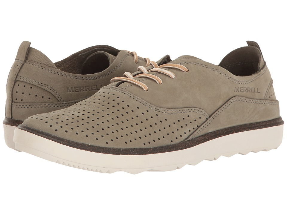 Merrell - Around Town Lace Air (Vertiver) Women's Shoes