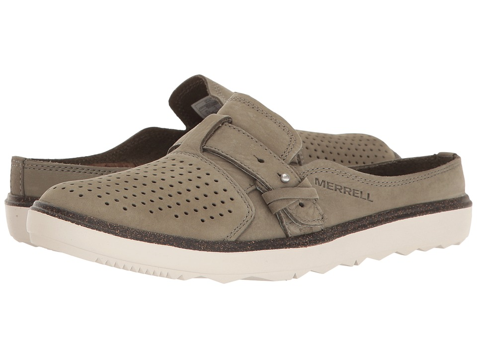 Merrell - Around Town Slip-On Air (Vertiver) Women's Shoes