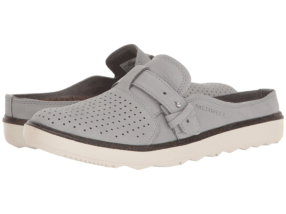 Merrell - Around Town Slip-On Air (Sleet) Women's Shoes