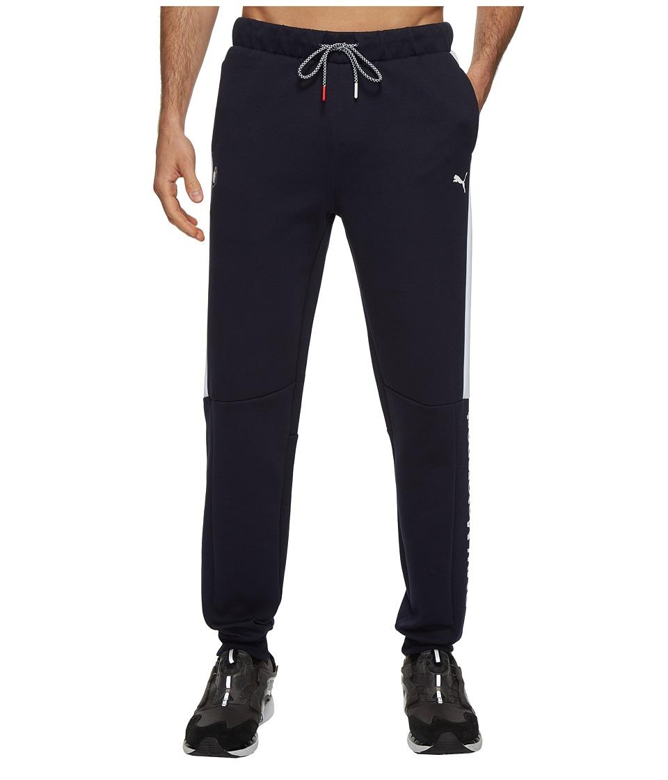 PUMA - BMW MSP Sweatpants (Team Blue) Men's Casual Pants