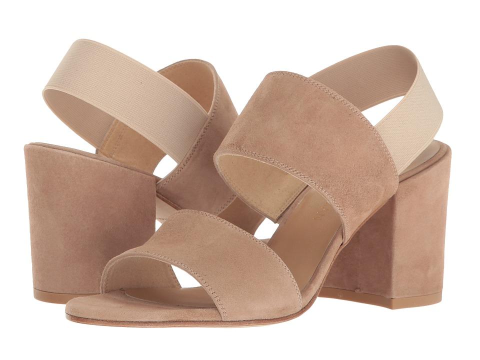 Stuart Weitzman - Access (Mojave Suede) Women's Shoes