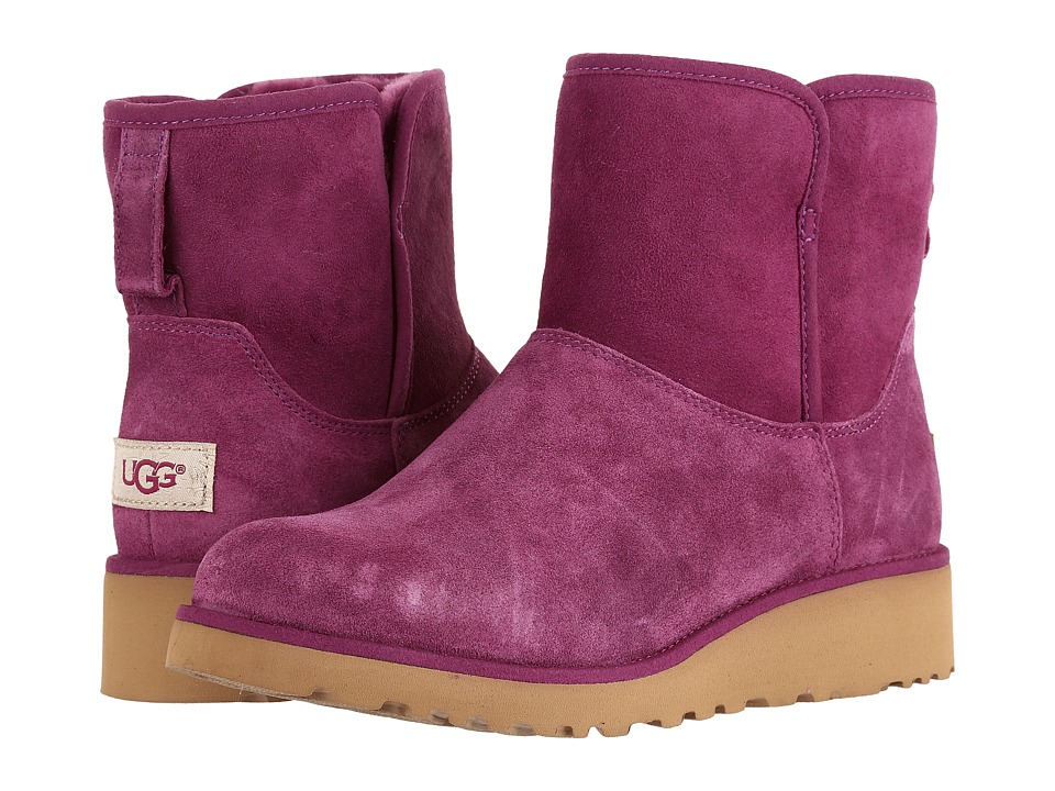 UGG - Kristin (Purple Passion) Women's Boots