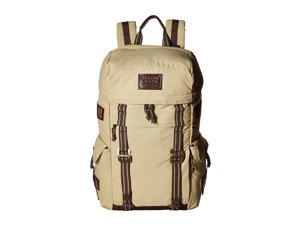 Burton - Annex Pack (Putty Ripstop) Backpack Bags