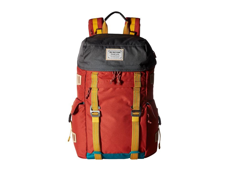 Burton - Annex Pack (Tandori Ripstop) Backpack Bags