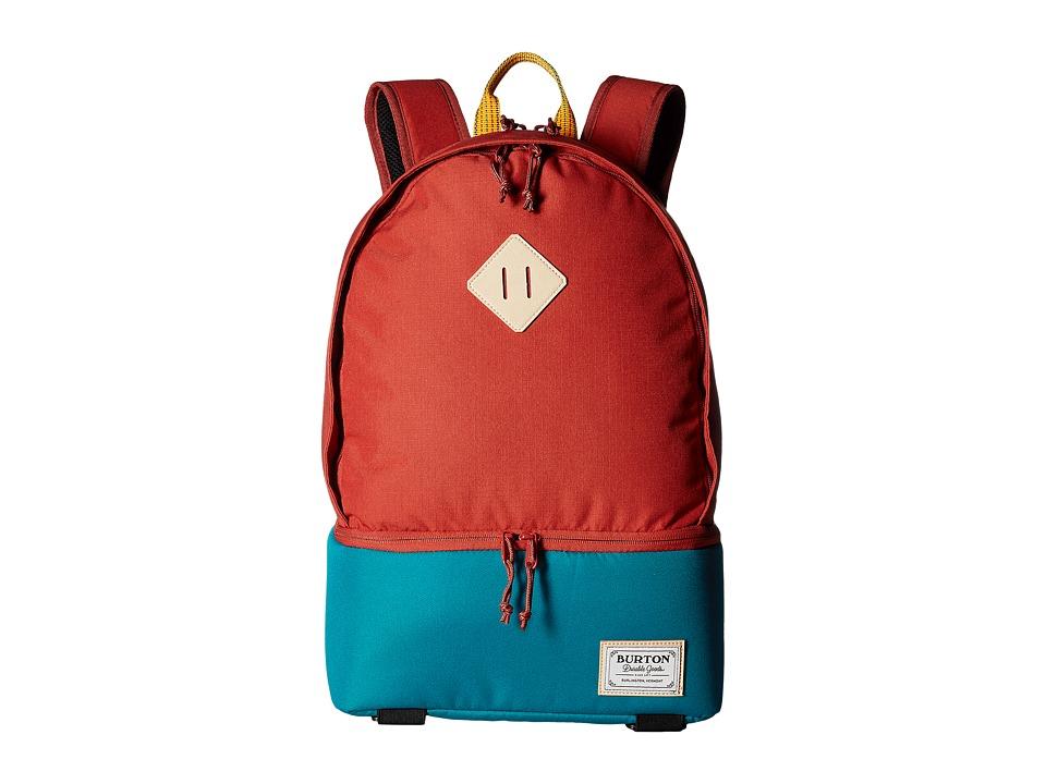 Burton - Big Buddy Pack (Tandori Ripstop) Bags