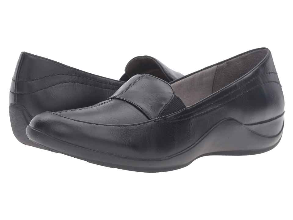 LifeStride - Musthave (Black) Women's Shoes