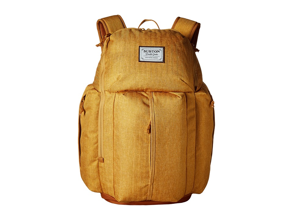 Burton - Cadet Pack (Syrup Herringbone) Backpack Bags