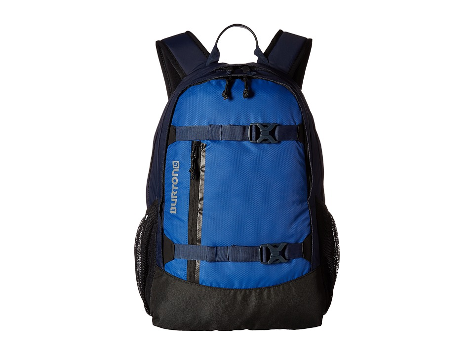 Burton - Day Hiker Pack 25L (Eclipse Honeycomb) Day Pack Bags