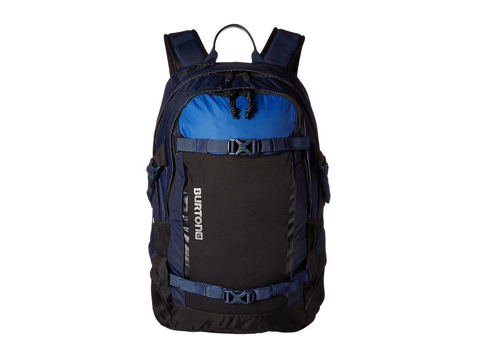 Burton - Dayhiker Pro 28L (Eclipse Honeycomb) Day Pack Bags