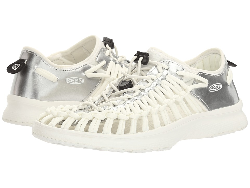 Keen - Uneek O2 (White Bear) Women's Shoes