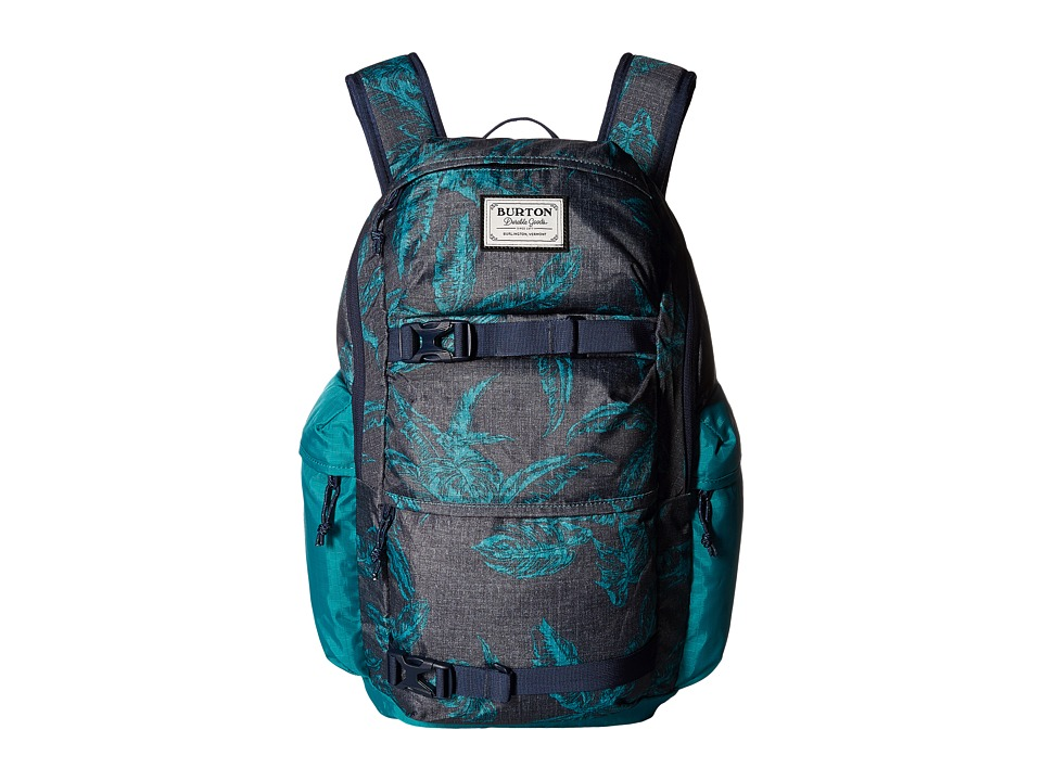 Burton - Kilo Pack (Tropical Print) Backpack Bags