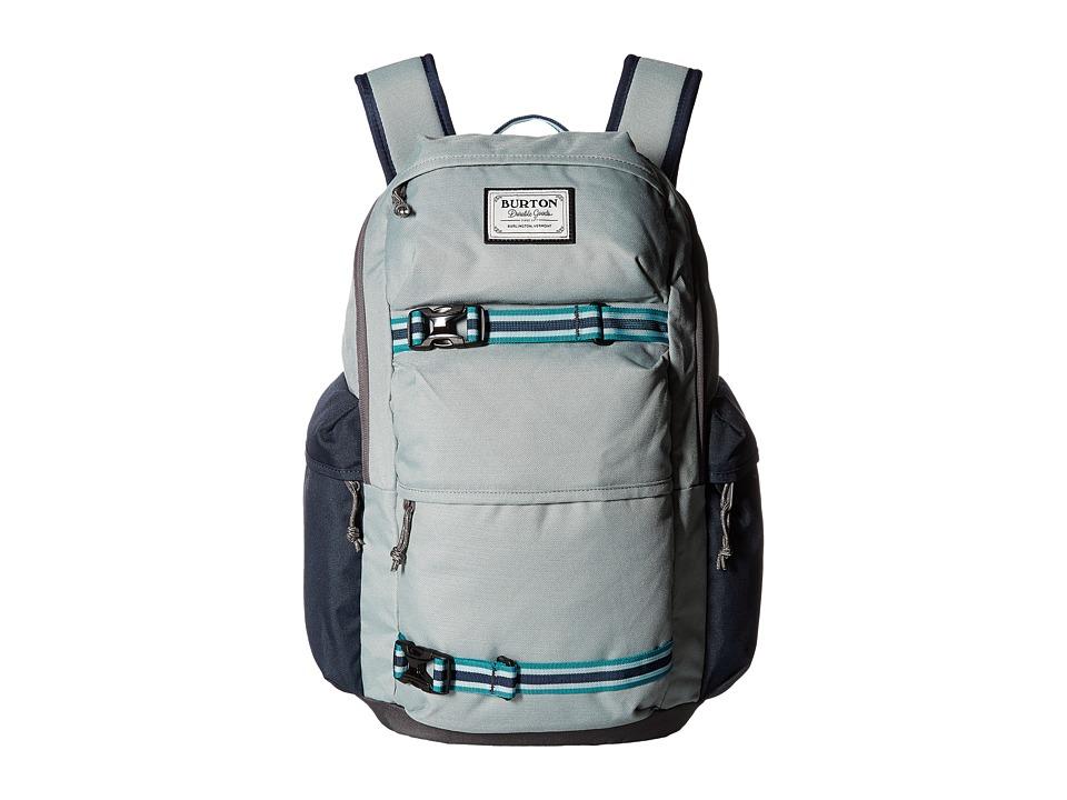 Burton - Kilo Pack (Slate Slub) Backpack Bags