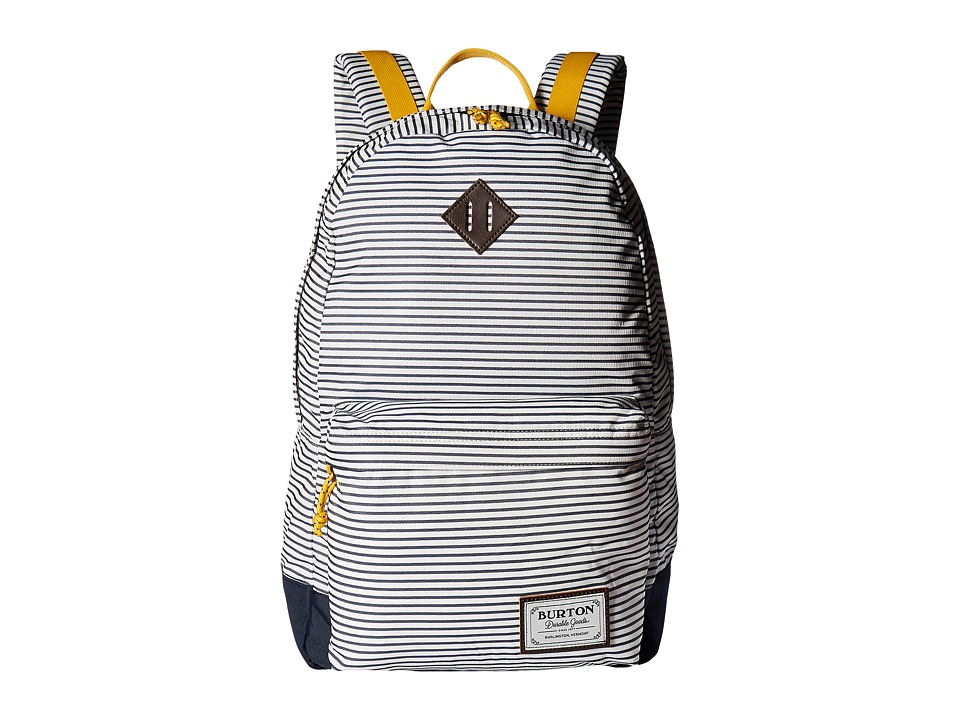 Burton - Kettle Pack (Eclipse Crinkle) Day Pack Bags