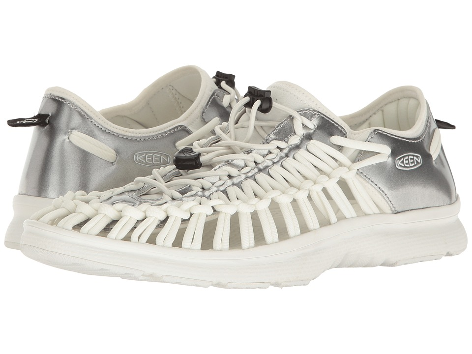 Keen - Uneek O2 (White Bear) Men's Shoes