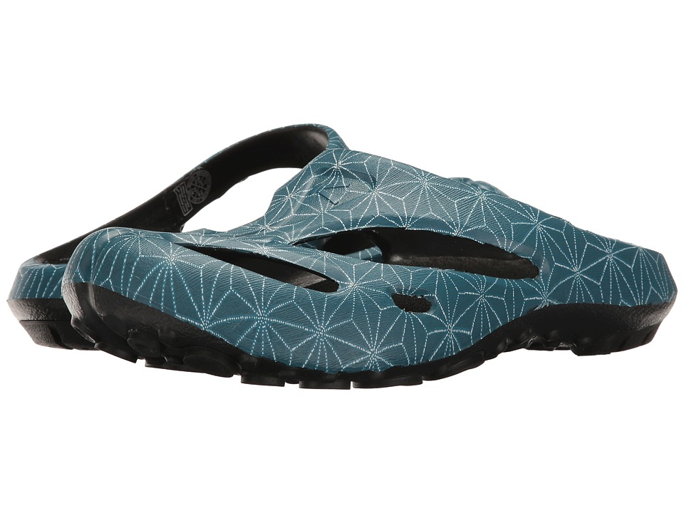 Keen - Shanti Arts (Asanoha AI) Men's Shoes