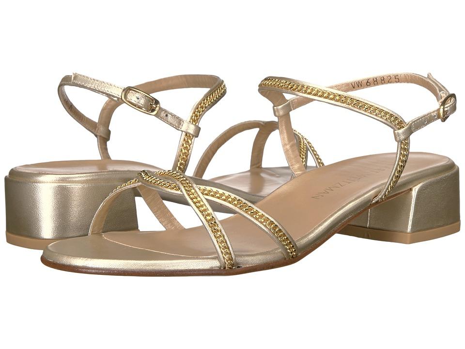 Stuart Weitzman - Overriding (Cava Nappa) Women's Shoes