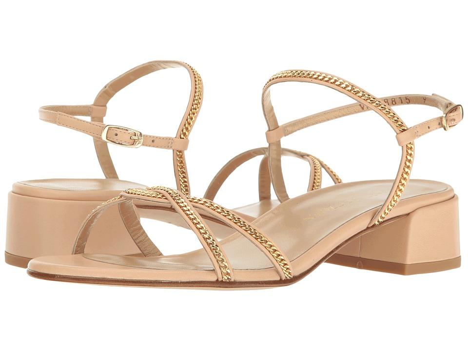 Stuart Weitzman - Overriding (Naked Nappa) Women's Shoes