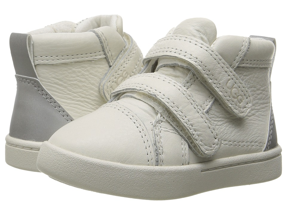 UGG Kids - Rennon Reflective (Toddler/Little Kid) (Water Lily) Kid's Shoes