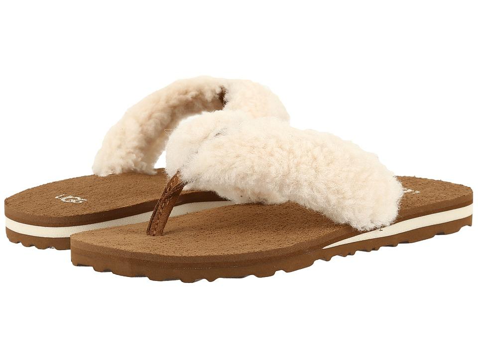 UGG Kids - Schutter (Little Kid/Big Kid) (Chestnut) Kids Shoes