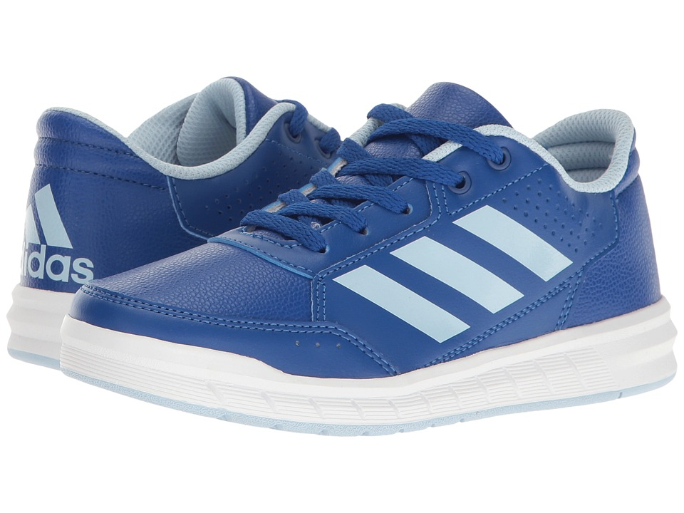 adidas Kids AltaSport (Little Kid/Big Kid) (Royal/Easy Blue/White) Boys Shoes