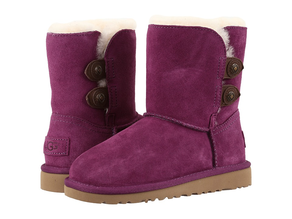 UGG Kids - Maybin (Little Kid/Big Kid) (Purple Passion) Girls Shoes