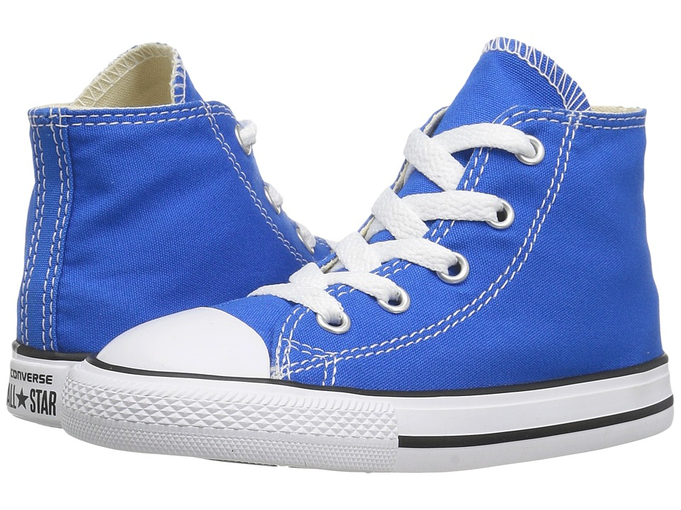 Converse Kids - Chuck Taylor All Star Hi (Infant/Toddler) (Soar) Kids Shoes