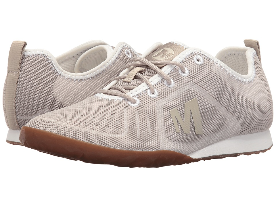 Merrell Civet Lace (Silver Lining) Women