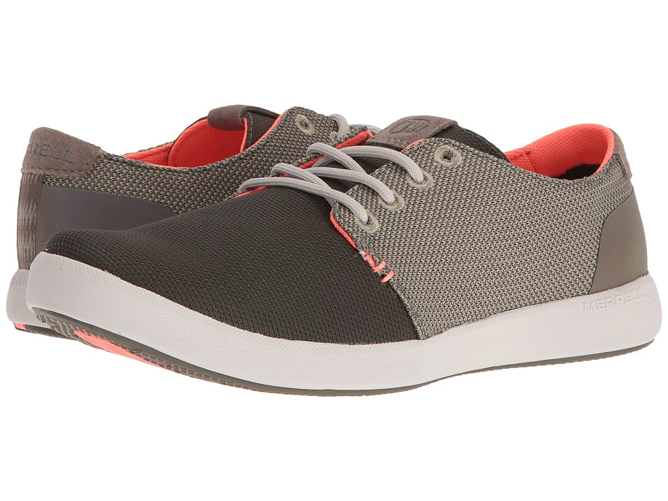 Merrell - Freewheel Mesh Lace (Vertiver) Women's Shoes