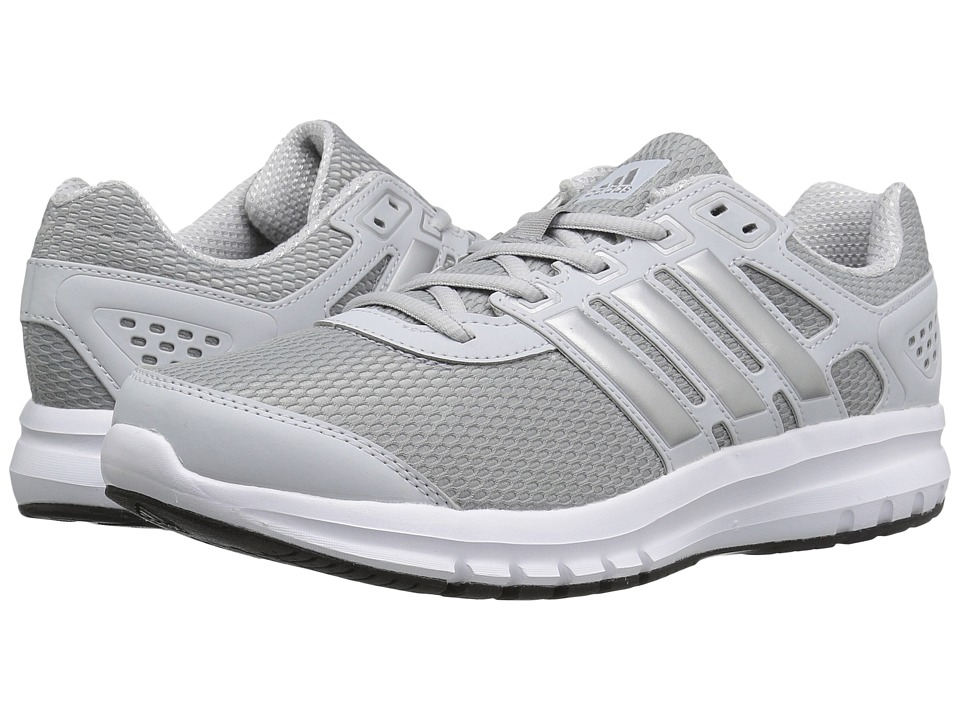 adidas - Duramo (Mid Grey/Silver Metallic/Clear Grey) Women's Running Shoes