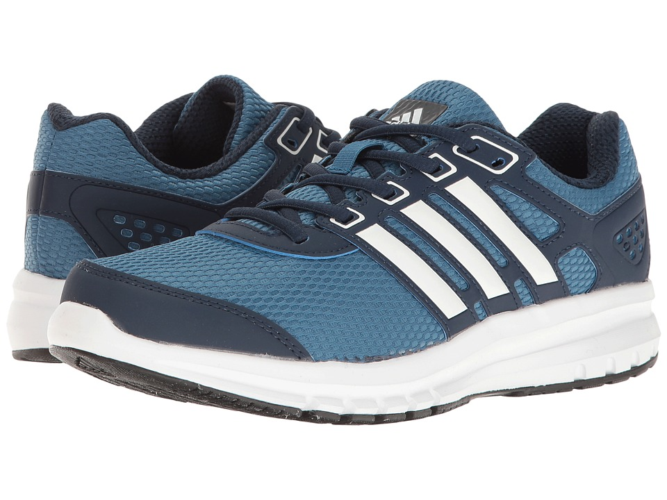 adidas - Duramo (Core Blue/Footwear White/Collegiate Navy) Women's Running Shoes