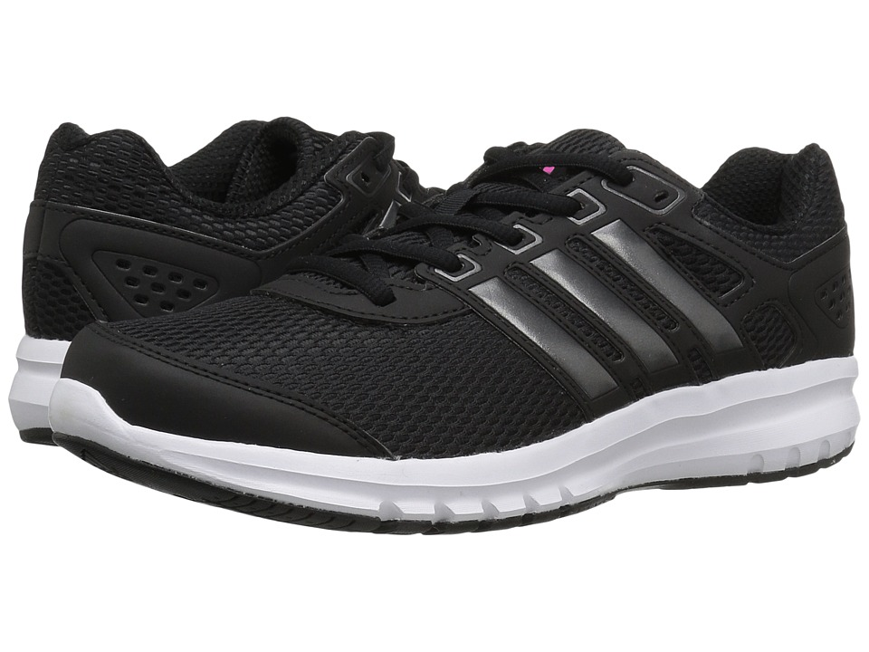 adidas - Duramo (Core Black/Night Metallic/Footwear White) Women's Running Shoes