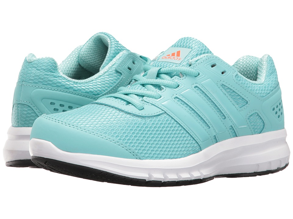 adidas - Duramo (Easy Mint/Clear Aqua/Footwear White) Women's Running Shoes