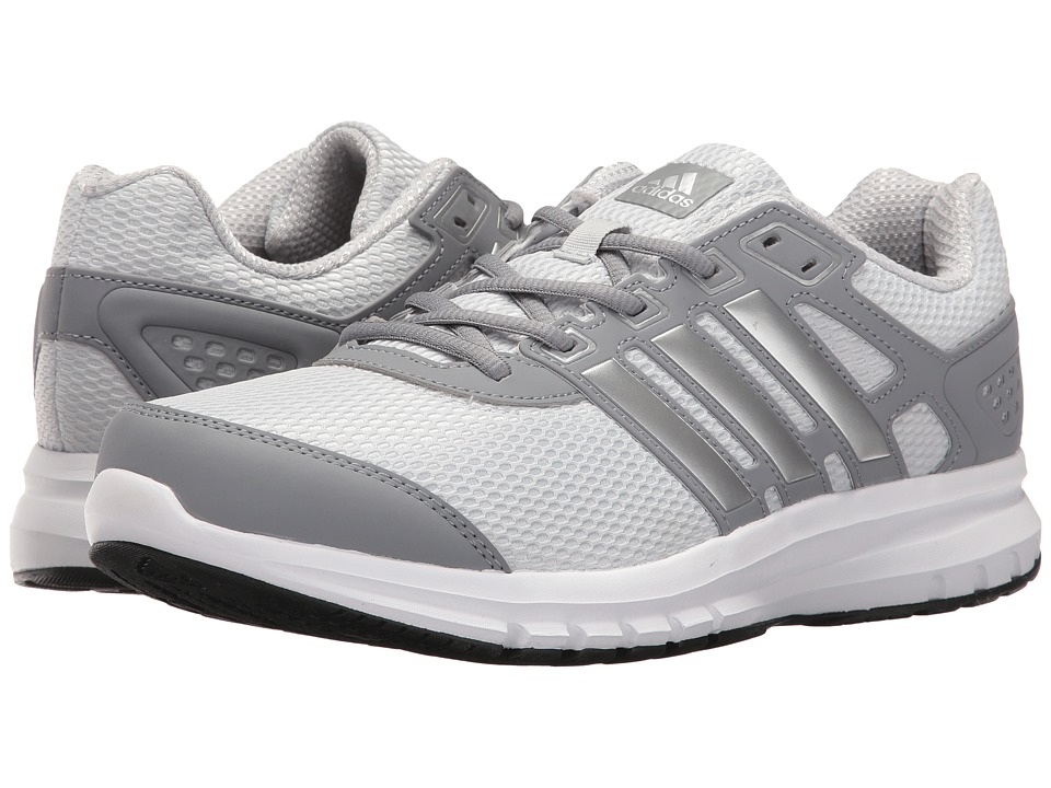 adidas - Duramo (Clear Grey/Matte Silver/Grey) Men's Running Shoes
