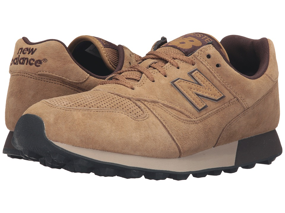 New Balance - TBTBKB (Tan/Brown) Men's Shoes