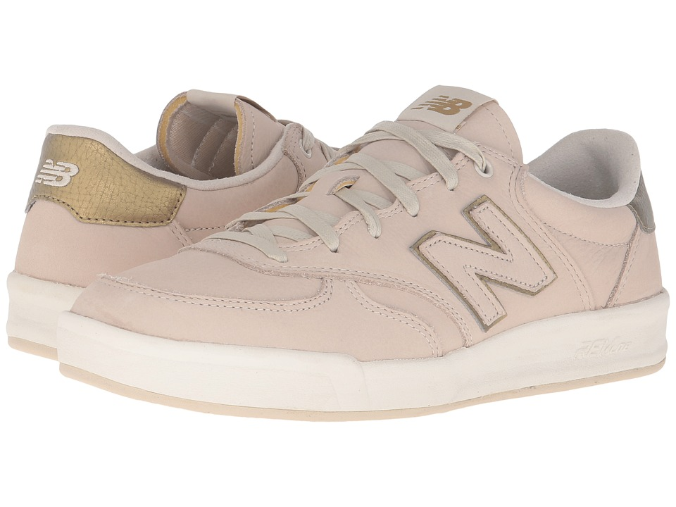 New Balance - CRT300 (Oatmeal) Men