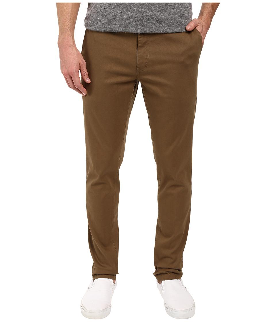 Tavik - Landin Pants (Fatigue) Men's Casual Pants