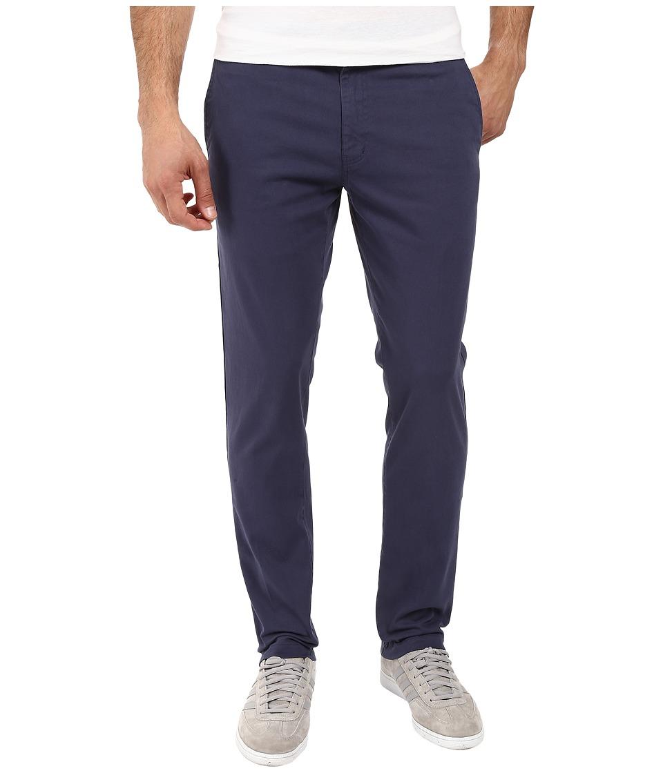 Tavik - Landin Pants (Indigo) Men's Casual Pants