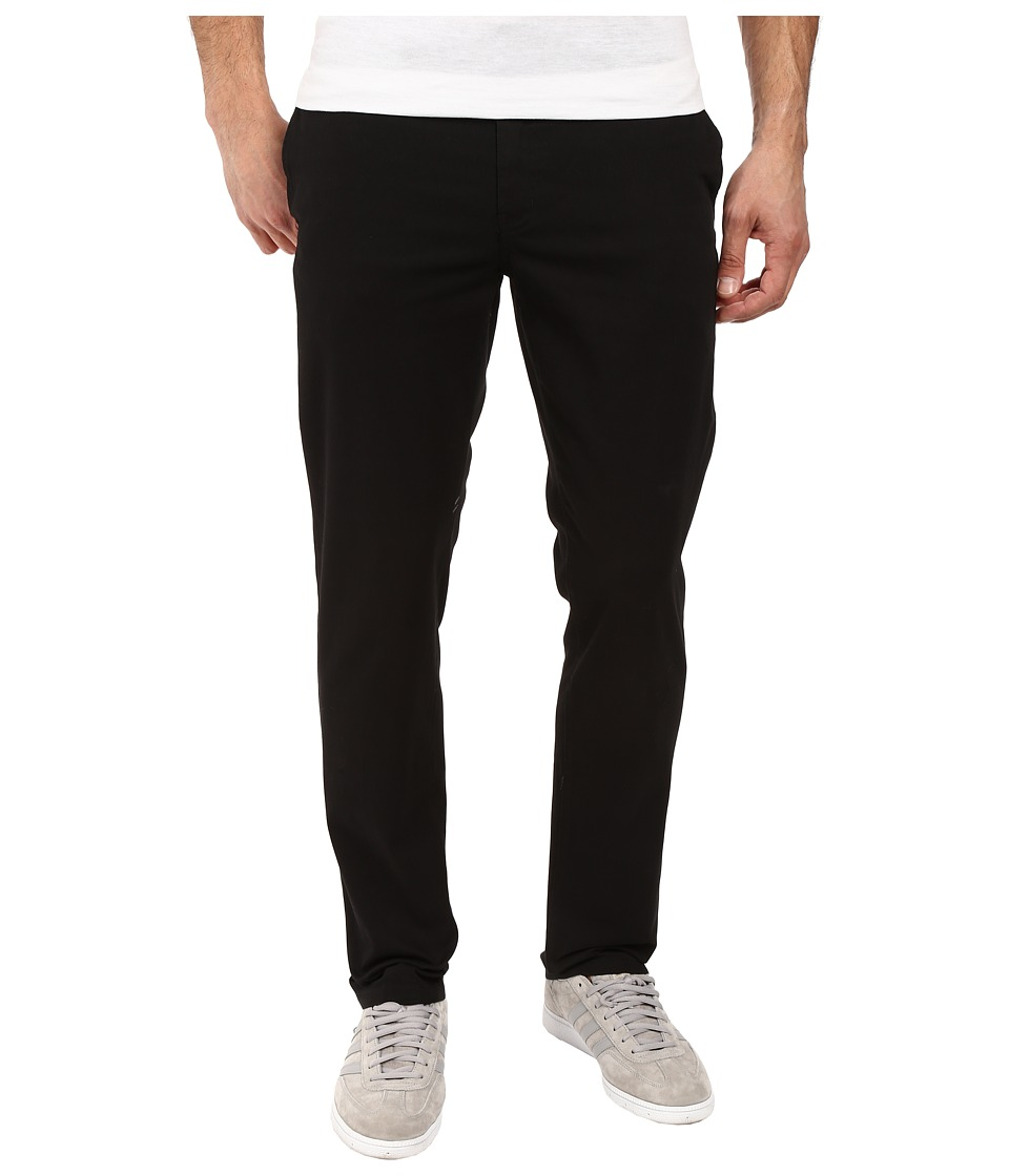Tavik - Basin Pants (Black) Men's Clothing