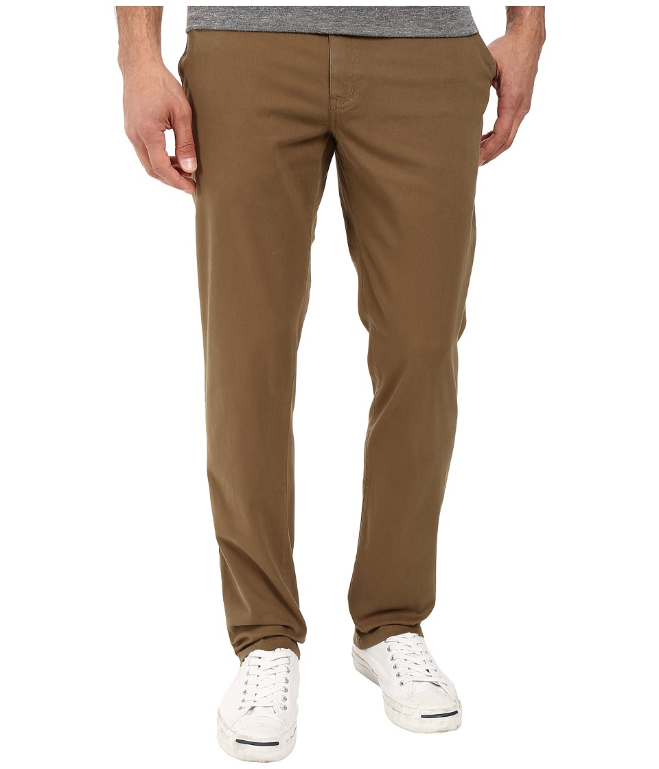 Tavik - Basin Pants (Fatigue) Men's Clothing
