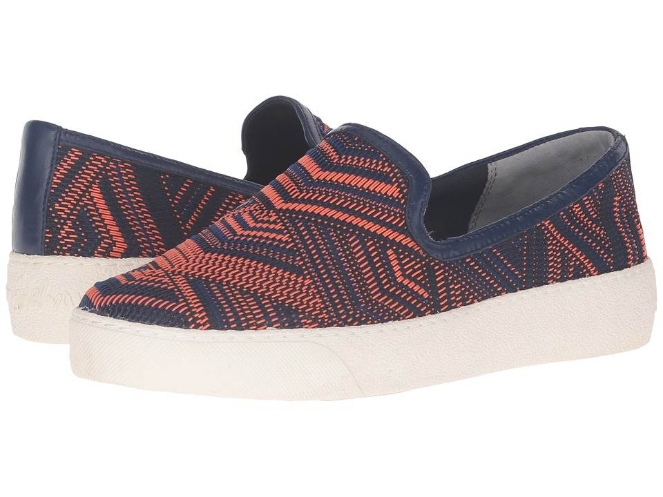 Sam Edelman Becker (Orange/Blue) Women