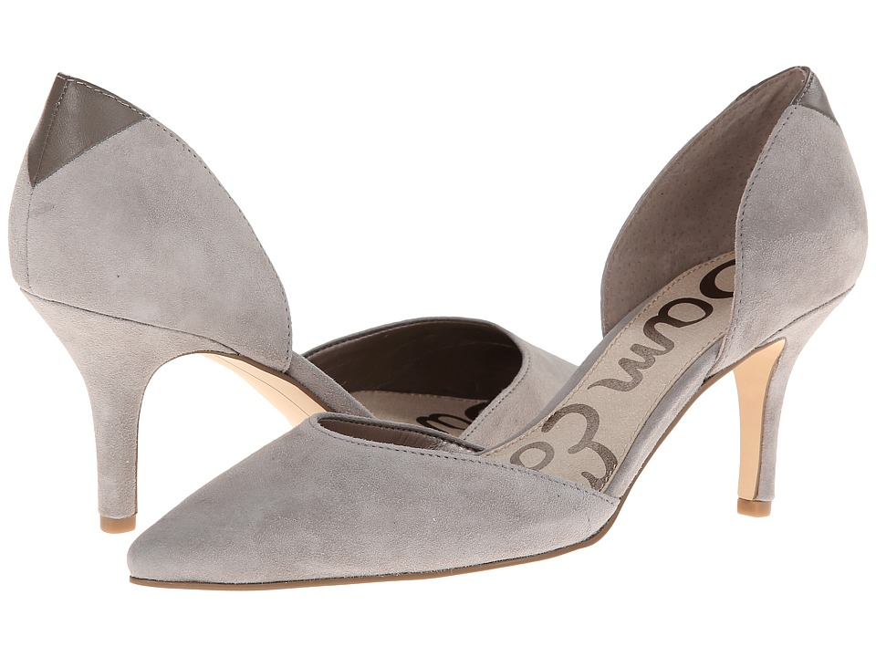 Sam Edelman - Opal (Sharkskin) High Heels